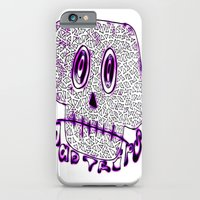 iPhone & iPod Case featuring Bad Trips by Isa Gutierrez