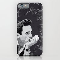 Johnny Cash iPhone 6 Slim Case