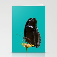 Butterfly (1) Stationery Cards