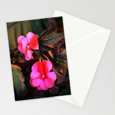 Take me by the hand Stationery Cards