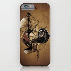 destructured pirate #Hook iPhone 6 Slim Case