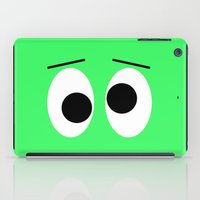 I is Drunk iPad Case