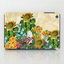Golden Afternoon iPad Case