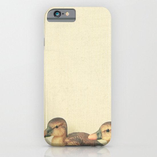 Passing by iPhone & iPod Case