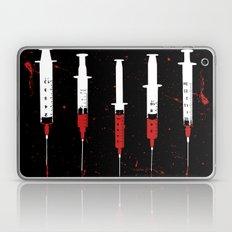 Needles Laptop & iPad Skin