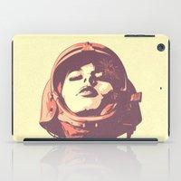 S. O. iPad Case