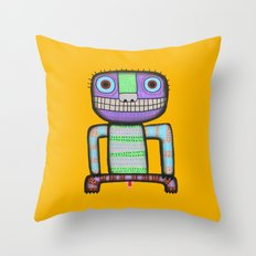 I want to pee! Throw Pillow