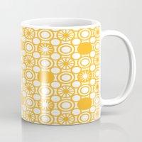 Circle A Mug