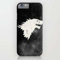 Game Of Thrones - Stark … iPhone 6 Slim Case