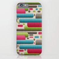 The New Retrolution. iPhone 6 Slim Case
