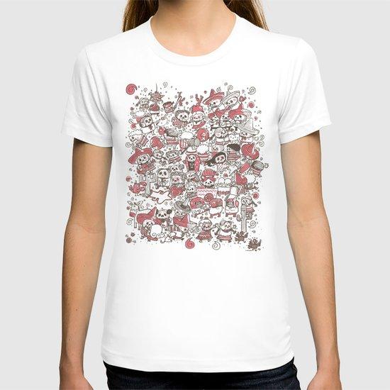 La Fiesta T-shirt