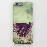 Nature Capture iPhone 6 Slim Case