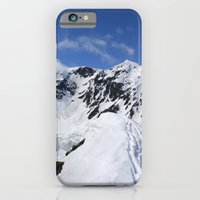 Mount Marathon iPhone 6 Slim Case