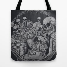 An Occult Classic Tote Bag