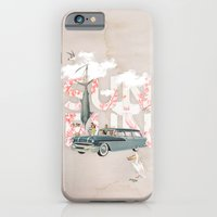 Sun Fun iPhone 6 Slim Case