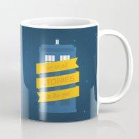 Stories Mug