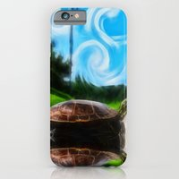 RUNAWAY iPhone 6 Slim Case