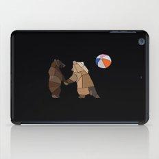Puckish Bears iPad Case