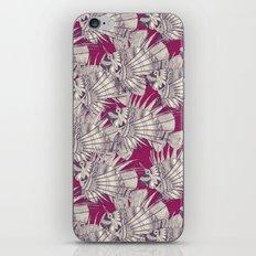 fish mirage berry iPhone & iPod Skin