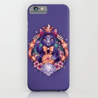 Maneki Luna iPhone 6 Slim Case