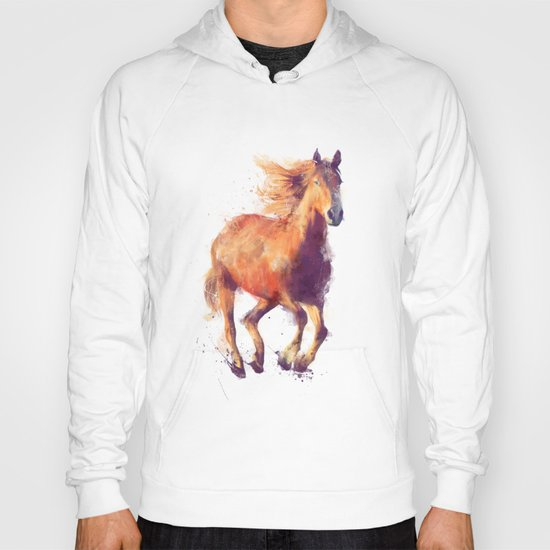 Horse // Boundless Hoody