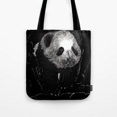 Grin, Bear it Tote Bag