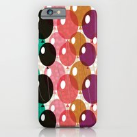 iPhone & iPod Case featuring Balloons by Michelle Nilson