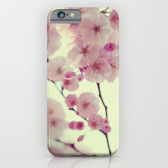 Mademoiselle iPhone & iPod Case