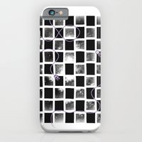 Star Cluster iPhone 6 Slim Case