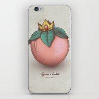 Regius Fructus iPhone & iPod Skin