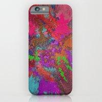 Hippie Goop iPhone 6 Slim Case