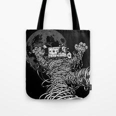 Killer Mix II Tote Bag