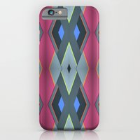 iPhone Cases featuring Stripes by Cs025