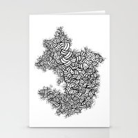 Abstract 65581081 Stationery Cards