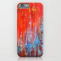 iPhone & iPod Case featuring Argentina by Jeannette Stutzman