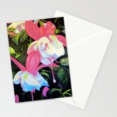 Fushcia Function Stationery Cards
