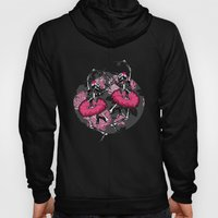 The Two Ballerinas Hoody