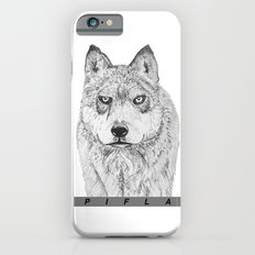 Wolfy iPhone 6s Slim Case