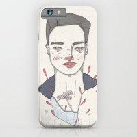 /Sebastian Acevedo/ iPhone 6 Slim Case