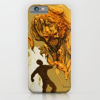 Creature Concept iPhone 6 Slim Case