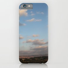 Modi'in iPhone 6 Slim Case