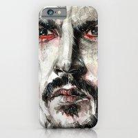 Johnny Depp iPhone 6 Slim Case