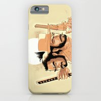 JoeJimbo for Hire iPhone 6 Slim Case