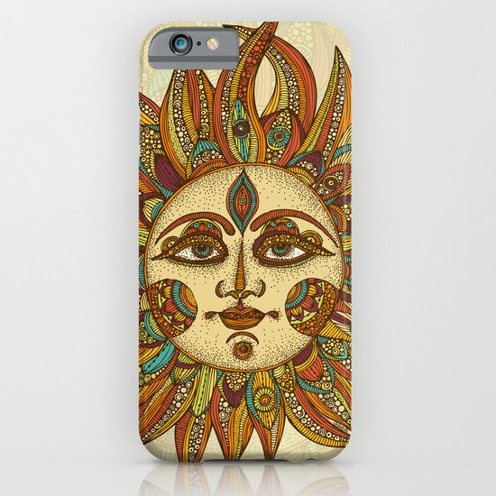 Helios iPhone & iPod Case