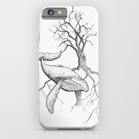 The Land Meets the Sea iPhone 6 Slim Case