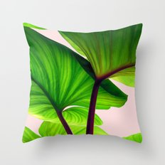 Charming Sequence Nature… Throw Pillow