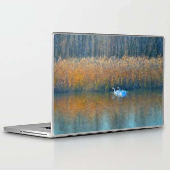 Serenity 2 Laptop & iPad Skin