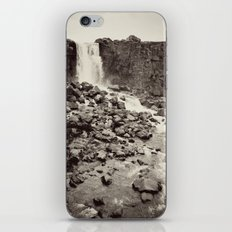 National Park, Iceland iPhone & iPod Skin