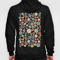 Happy Shiny Droplets Hoody