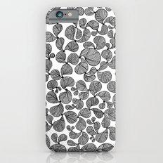 Contemporary Paisley Revolution iPhone 6 Slim Case
